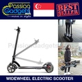 ▌LTA Approved ▌Local Seller ▌▌WideWheel Electric Scooter Escooter E-Scooter scooters fiido dyu tempo