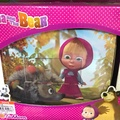 🌈🎁瑪莎與熊🐻拼圖方塊新品上市