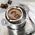 ✋甜手手✋Bread Leaf 304加厚不鏽鋼材質巧克力隔水融化碗 烘焙加熱鍋 奶油加熱融化碗 B053