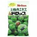 和味食譜 日本 梅丹本舖的青梅精糖