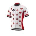 全新 捷安特 GIANT Ride Like King 自行車短袖車衣 吸濕排汗布料 UPF 50+防曬
