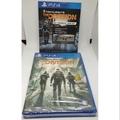 《GN世代》PS4 湯姆克蘭西 全境封鎖 中文版 含特點序號+特點類比套