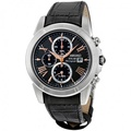 SEIKO Le Grand Sport Chronograph Mens Watch