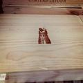 法國高級紅酒木箱