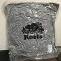 Roots有機棉抱枕(含枕心)