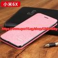 ★ For Xiaomi 6X Mi 6 Case Luxury Flip Cover Xiaomi A2 Phone Case TPU Soft Silicone Back Shockproof