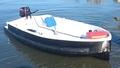 訂做370x146單體碳纖維船,小車載大船,波特船,釣漁魚船,泡棉船,不破的橡皮艇,摺疊船