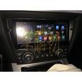 寶馬 e90 e91 e92 e93 318 320 335  9吋觸控螢幕繁體中文版安卓汽車音響主機+GPS導航