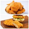 【KKLife-紅龍】歡樂炸雞分享任選餐-3包組(雞翅/雞腿排)辣味雞翅*3