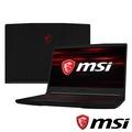 MSI微星 GF63-267 15吋電競筆電(i7-8750H/1050/256G+1T)