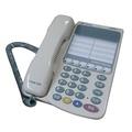 TECOM 東訊 6鍵標準型話機 SD-7706S (東訊總機專用)