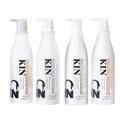 (任選二入)KIN 還原酸蛋白洗髮精/護髮素 750mL