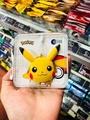 Pikachu ez-link charm
