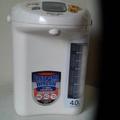 日本製二手象印熱水瓶