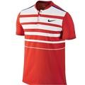樂買網 NIKE 18SS 網球上衣 排汗透氣 DRI-FIT Federer 費德勒 728952-696 贈運動襪