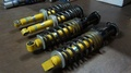 BILSTEIN 倍適登 B8 德國 套裝避震器 舒適好座 H&R LEXUS IS200 is-200 IS300 直上TEIN TRD TOM'S