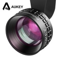AirBuy AUKEY Optic Pro Lens 2X HD Telephoto Cell Phone Camera Lens Kit for IPhone &amp