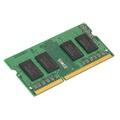 Kingston 金士頓 DDR3-1600 4GB 筆電專用記憶體(4G*1)