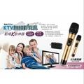 家庭影音 K歌神器 支援各類安卓機上盒 MOD 電腦(兩入)