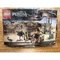 樂高 絕版美品 7306 7570 LEGO