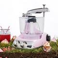 桌上型攪拌機 麵包機 廚師機 AO Assistent Original 全功能攪拌機 (粉紅)