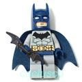 絕版 #玩樂高 LEGO 7786 7787 初代 蝙蝠俠 大耳 藍色 全新