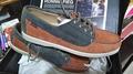 Sebago帆船鞋 凱特王妃最愛Sebago Docksides 中性鞋西班牙棕