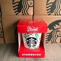 星巴克 Starbucks 泰國限定爆米花存錢筒