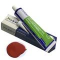 RTV紅色矽膠 半流動性矽膠膠水 耐熱粘接密封矽橡膠 耐高溫膠水紅色矽膠水 紅色免墊片密封膠 耐高溫矽酮矽利康膠水