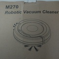 M270 公主 掃地機 二手