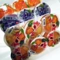 盛香珍 成偉 橘瓣鮮果凍/葡萄多果實/綜合鮮果凍/乳酸優果 每組六杯/鮮果果凍/水果果凍/內含水果果肉