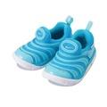 NIKE - DYNAMO FREE輕量運動鞋(小童)-417水藍