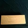 (多桑原木傢飾)檜木筆盒