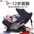 Innokids 0-12歲 汽車安全座椅isofix(免運