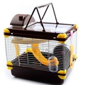 倉鼠籠 - 超大別墅用品金絲熊籠子套餐雙層城堡