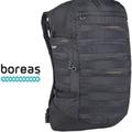 Boreas Van Ness 27 可變式通勤背包/單車背包  黑金/灰 2色原價$5980