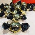 可可夾心 好吃 萊卡72%黑巧克力-可可夾心 Laica黑可可醤好吃大推