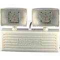 監視系統 音響 (客製化) 星光低照有線無線針孔攝影機 照明燈殼攝影機(含MIC訂製品)