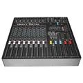 Professional 8 Channel Karaoke DJ Live Studio Audio Mixer Sound Mixing Console
