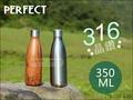 快樂屋♪PERFECT 晶鑽 316不鏽鋼超真空保溫杯 350ml 咖啡杯 媲美 象印 膳魔師 星巴克 太和工房