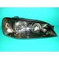 》傑暘國際車身部品《 全新 TIERRA LS SE RS 原廠型 晶鑽 黑框大燈
