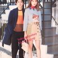 《東京趴趴買 日本代購》VIVI4月號REDYAZEL格紋短裙