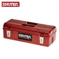 樹德 TB-611 專業用手提工具箱 / 零件手提整理箱 / ABS工具箱