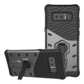 Bakeey™ Armor Rotating Bracket PC TPU Case for Samsung Galaxy Note 8
