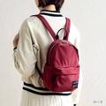 上格日本代購 Legato largo 日系迷你款後背包