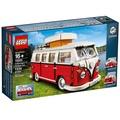 必買站 LEGO 10220 福斯露營車 樂高雕塑系列