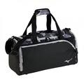 MIZUNO 美津濃 裝備袋 健身包 運動袋 大空間 33TB870009 / 50X24X26cm