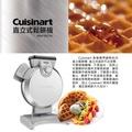 Cuisinart美膳雅 直立式鬆餅機 WAF-V100TW