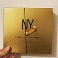 【現貨】日本代購 NEWYORK PERFECT CHEESE
