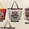 7-11 迪士尼保冷袋